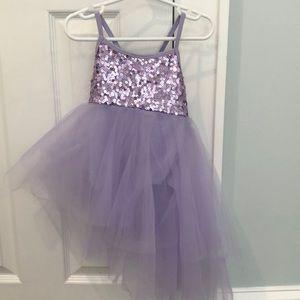 Other - Ballet leotard/dress